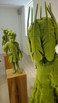 Kim Simonsson Galleria Forsblom