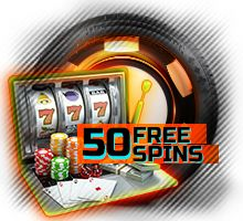 Freespins 50