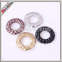 Aliexpress.com: Acheter Gros 42 mm CCB en plastique Chunky Curb chaîne de boucle accessoires de came chaîne fiable fournisseurs sur Shtaijing Jewelry Findings