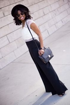 Oh to Be a Muse | Bay Area Fashion Blogger Inspiring Style: The Lopez-Jolie