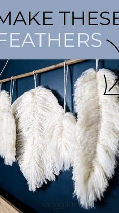 Diy Home Crafts, Diy Crafts To Sell, Macrame Wall Hanging Diy, Macrame Wall Hangings, Wall Hanging Crafts, Macrame Art, Yarn Wall Art, Wall Art Crafts, Diy Wall Art