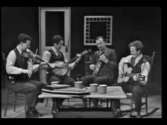 Pete Seeger and The New Lost City Ramblers - Ragtime Annie Medley