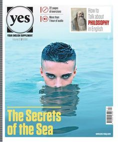 Yes - Your English Supplement - issuu