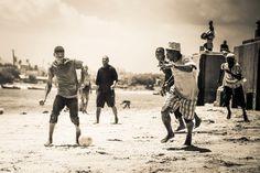 #sportsDar es Salaam beach football by jepaulsen1 #dianabolcanada