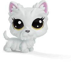 Littlest Pet Shop LPS Hide & Seek Mini-Game Online Game - Play LPS