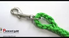 Paracord guild - YouTube