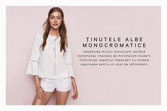 6 tendințe estivale – noi piese H&M în tendințe   H&M