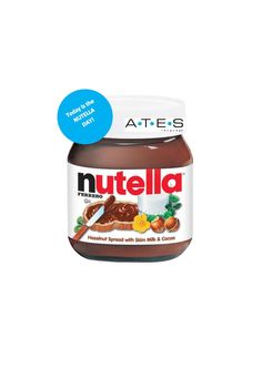 5th February is the nutella day!