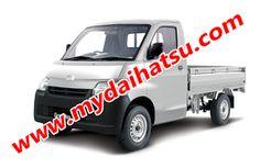 kredit mobil daihatsu granmax pickup jakarta