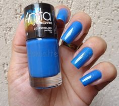 Esmaltemaníaca: Céu Estrelado - Anita Cosméticos Céu Estrelado http://www.esmaltemaniaca.com.br/2014/10/ceu-estrelado-anita-cosmeticos.html  FP http://www.facebook.com/pages/Esmalte-Maníaca/223271664358917    Instagram @bru_esmaltemaniaca http://instagram.com/bru_esmaltemaniaca
