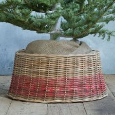 Jingle Bells & Snowballs Garland in HOLIDAY TRIM THE TREE Garlands+Stems at Terrain