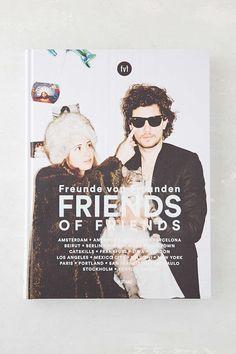 Friends Of Friends- Freunde von Freunden