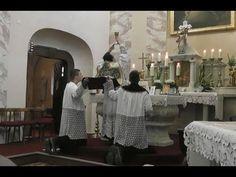 Missa cantata in Pribeta, 2015