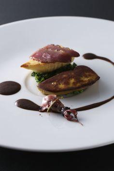 EDITION-エディション・コウジ シモムラ|フランス料理|東京都六本木