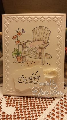 birthday -  Diane F ( West Seneca, NY)
