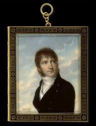 Miniature, ca 1805