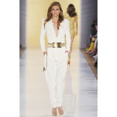 Jewerly by Alexandre Vauthier   Alexandre Vauthier Haute Couture Fall Winter 2012-13 SHOWS VOGUE