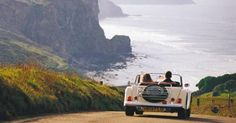 Do you fancy a Sunday afternoon drive? Check out these recommendations for the best scenic drives in Cornwall