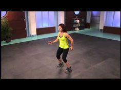 Heismans: FitOrbit Workout Instruction