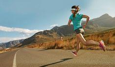 Gana velocidad de carrera entrenando cuesta abajo