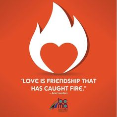Do you agree? Love is friendship thats caught fire. Advertising Quotes, Monday Motivation, Friendship, Ann, Love, Inspiration, Amor, Biblical Inspiration, Inspirational
