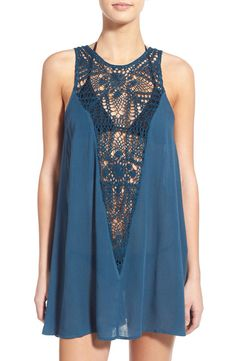 O'Neill O'Neill 'Sophie' Cover-Up available at #Nordstrom