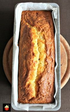 Moist Vanilla Pound, Loaf Cake is such a wonderful tasting cake, soft, and delicious!
