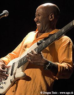 Nathan East (US)