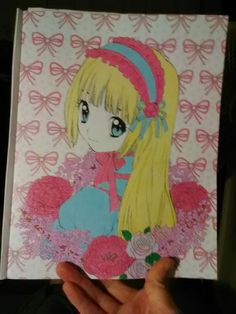 Manga girls, by Christopher heart. Used crayola pencils. Manga Coloring Book, Coloring Books, Manga Girl, Pop, Heart, Girls, Fictional Characters, Vintage Coloring Books, Toddler Girls