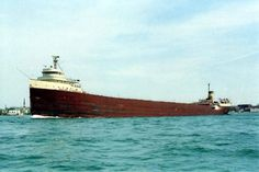 the edmund fitzgerald wreck of