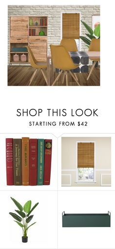 """""""Senza titolo #640"""" by oh-ba ❤ liked on Polyvore featuring interior, interiors, interior design, home, home decor, interior decorating, Radiance and Olli Ella"""