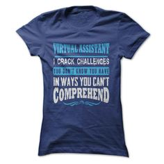 (Good T-Shirts) Virtual Assistant - Challenges - Buy Now...