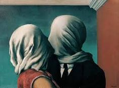 Rene Magritte  There is something captivating about the strange ambiguities in his works. I love how weird they are!