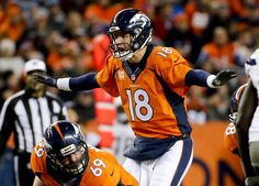 NFL Winners and Losers: Welcome back, Peyton Manning