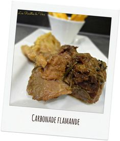 Carbonade flamande Ultra Pro Tupperware - Bienvenue chez Vero Tupperware Ultra Pro, Nutrition, Steak, Pork, Beef, Comme, Illustrations, Table, Meat