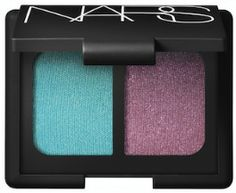 NARS China Seas Duo Eyeshadow from the Spring Collection