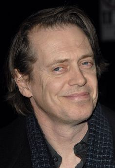 Steve Buscemi during 'Namesake' New York City Premiere March 6 2007 at Chelsea West Cinemas in New York City New York United States