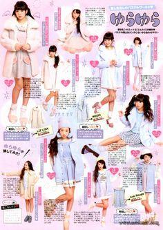 Gyaru Fashion, Harajuku Fashion, Kawaii Fashion, Fashion Outfits, Tokyo Street Fashion, Japanese Street Fashion, Japan Fashion, Grunge Style, Soft Grunge