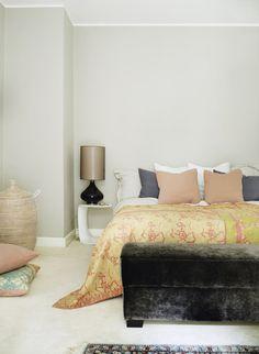 soveværelse natbord