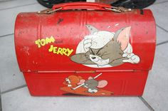 Love Tom & Jerry!