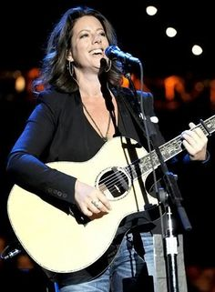 Sarah Mclachlan - Bridge School Performance
