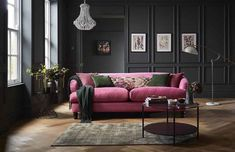 The Eye-Catching Decorating Trend to Love Next