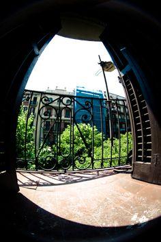 el balcó by Danilc