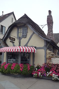 The Tuck Box in Carmel
