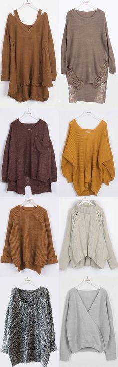 Toplo, pleteno, modno...njami