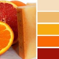 Orange Color Schemes, Inspiring Ideas for Modern Interior Decorating with Orange Colors Modern interior colors, orange color schemes Warm orange color scheme with beigeModern interior colors, orange color schemes Warm orange color scheme with beige Orange Color Schemes, Warm Color Schemes, Orange Color Palettes, Kitchen Colour Schemes, Kitchen Colors, Warm Colors, Color Combos, Interior Pastel, Interior Colors