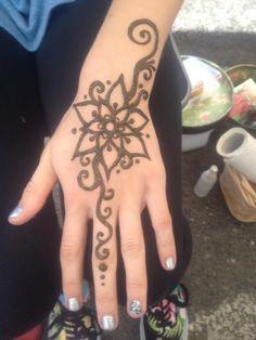 Henna tattoo by Sarah Dawn Morris Henna, Dawn, Etsy Seller, Tattoos, Creative, Tatuajes, Tattoo, Hennas, Tattoo Illustration