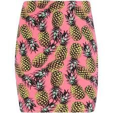 Image result for pink pineapple print