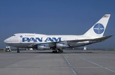 Pan Am 747SP. This state-of-the-art aircraft boasted the ultimate range of any jet in the late 1970s, flying JFK-NRT, SFO-HKG, and LAX-SYD nonstop. Pan Am Flight 50 celebrated the 50th anniversary of Pan Am. Flown October 28–30, 1977 from San Francisco/SFO, with a time duration of 54 hours, 7 minutes, 12 seconds. 3 stopovers at London-Heathrow Airport, Cape Town International Airport and Auckland Airport. Flight 50 flew over both the North Pole and the South Pole.