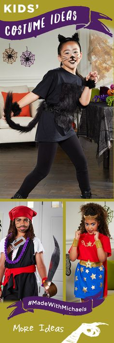 101 Costumes to DIY on the Cheap Diy costumes, Homemade halloween - super easy halloween costume ideas